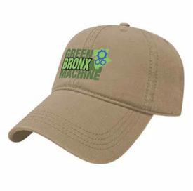 GBM Hat
