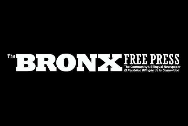 Bronx Free Press – Getting green with the Machine