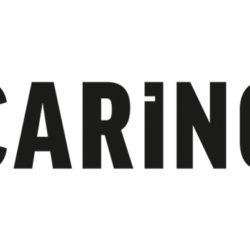 Caring Magazine Logo