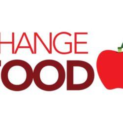 Change Food Logo