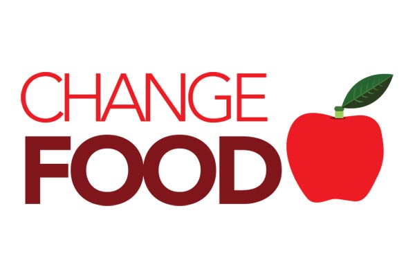 Change Food Logo