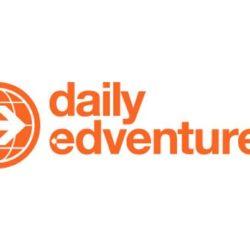 Daily Edventures Logo