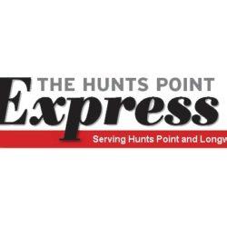 Hunts Point Express Logo