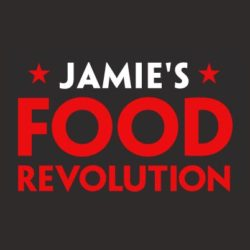Jamies Food Revolution Logo