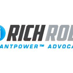 Rich Roll Logo