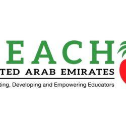 Teach UAE Logo