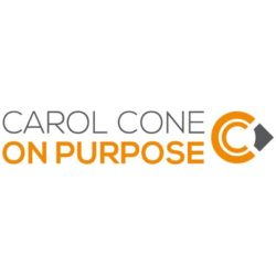 Carol Cone On Purpose Logo