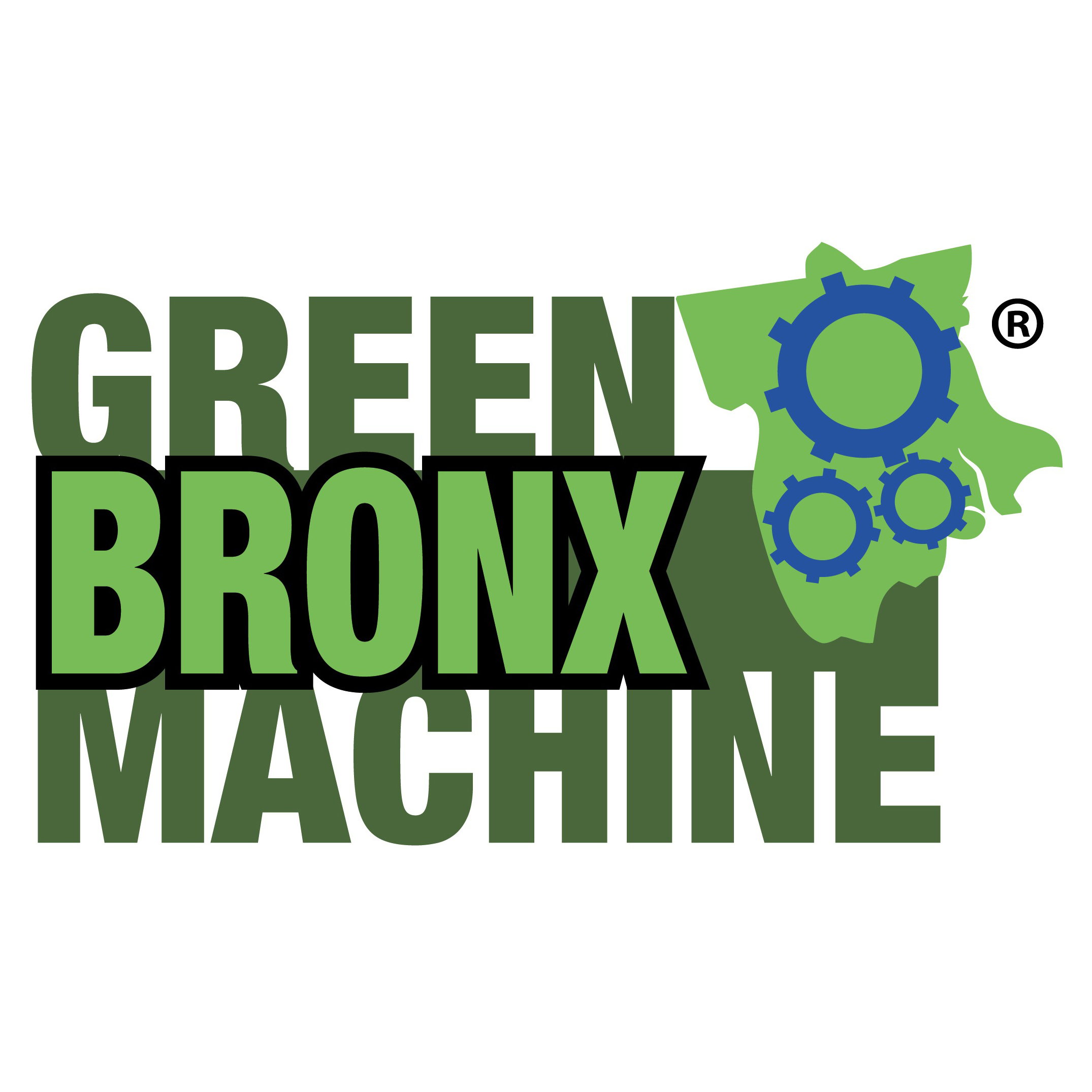 Meet Green Bronx Machine