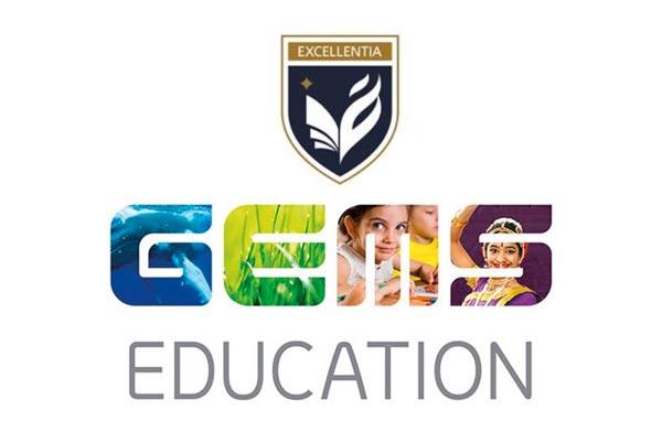 GEMS Modern Academy Logo