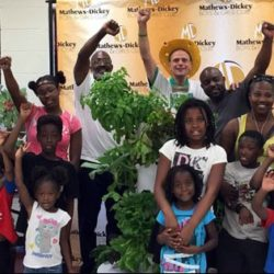 Stephen Ritz at Green St. Louis Machine