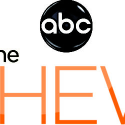 The CHEW - ABC Logo