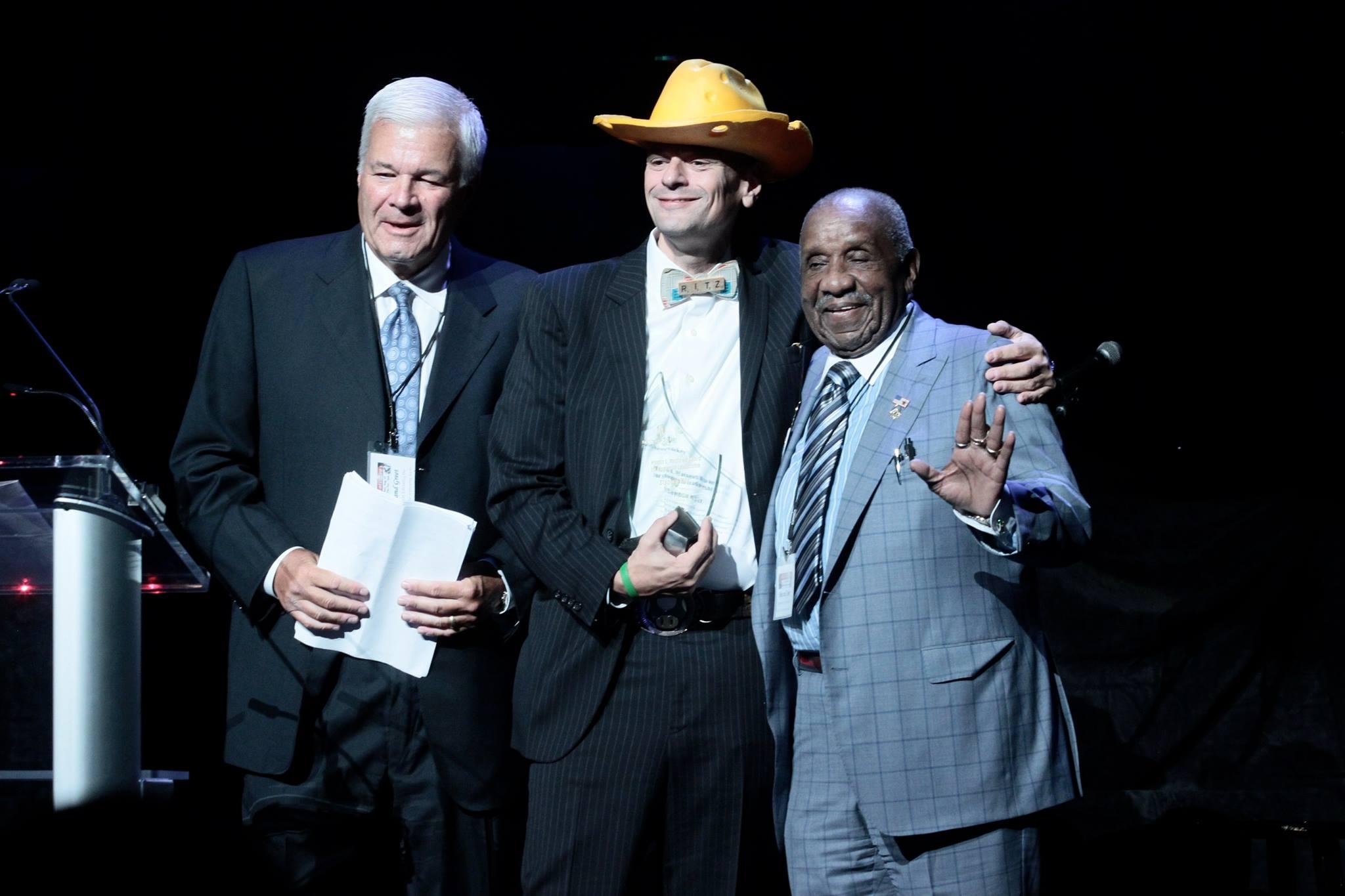 Martin L. Mathews Award for Nonprofit Leadership