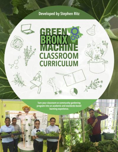 GBM Curriculum Cover