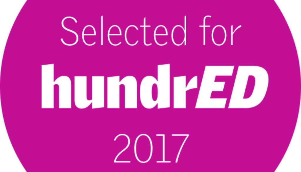 Green Bronx Machine selected as part of HundrED's 100 global education innovations