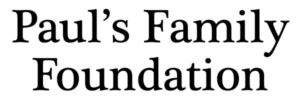 Paul's Family Foundation