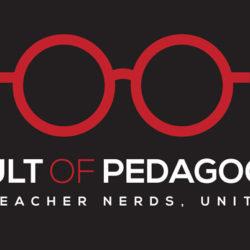 Cult of Pedagogy Logo