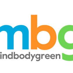 Mind Body Green Logo