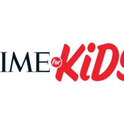 TIME for KIDS Logo
