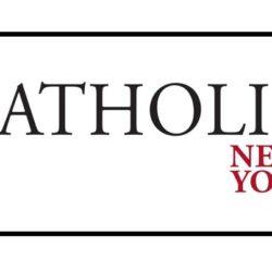Catholic New York Logo