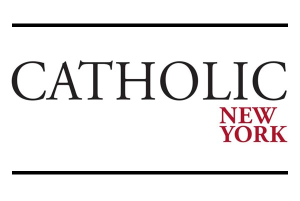 Catholic New York Logo