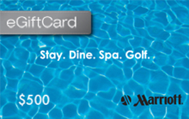 Marriot Voucher