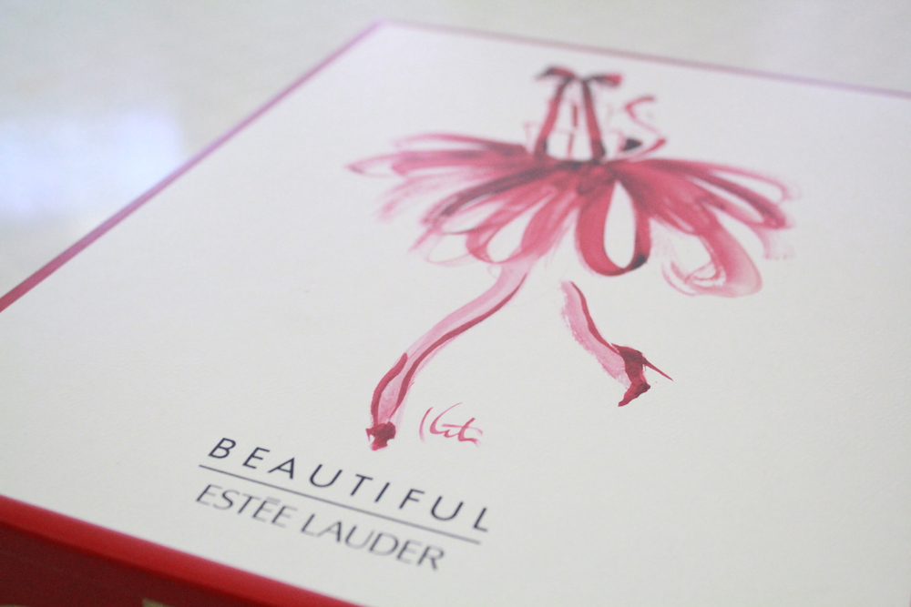Estée Lauder Beautiful Gift Set