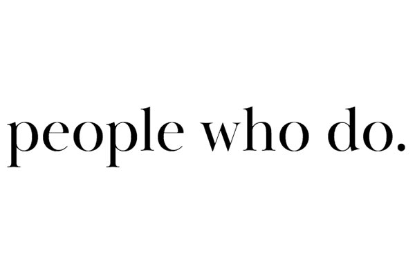 People-Who-Do