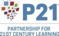 P21 Logo