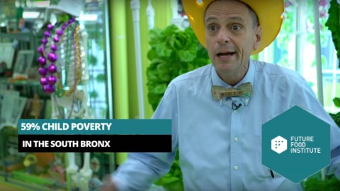 Stephen Ritz talks Green Bronx Machine