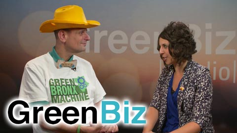 GreenBiz – Stephen Ritz on growing both veggies and kids in the South Bronx