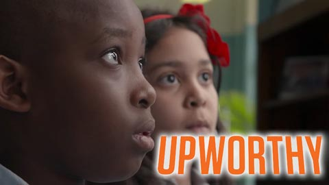 Upworthy – The teacher who turned his classroom into a farm | Humanity FTW