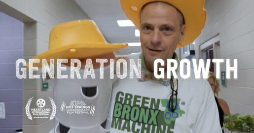 Generation Growth - Feature Length Documentary